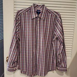 Men's Egara shirt large